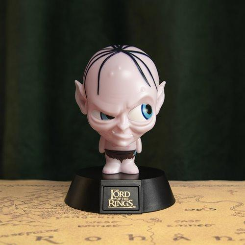 LORD OF THE RINGS - Gollum - Lampe portable