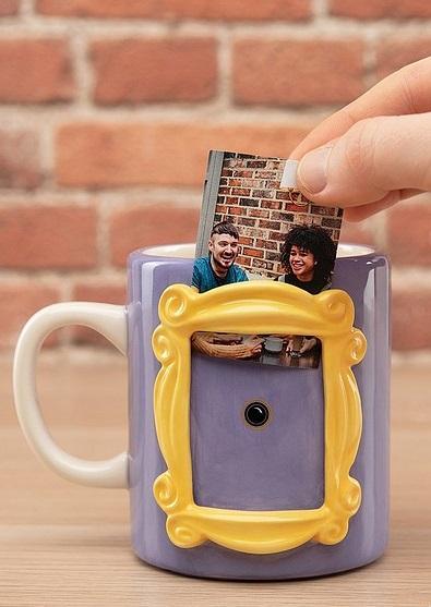 FRIENDS - Photo Frame - Mug 3D 300ml