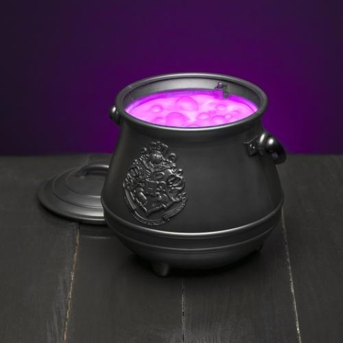 HARRY POTTER - Chaudron - Lampe portable
