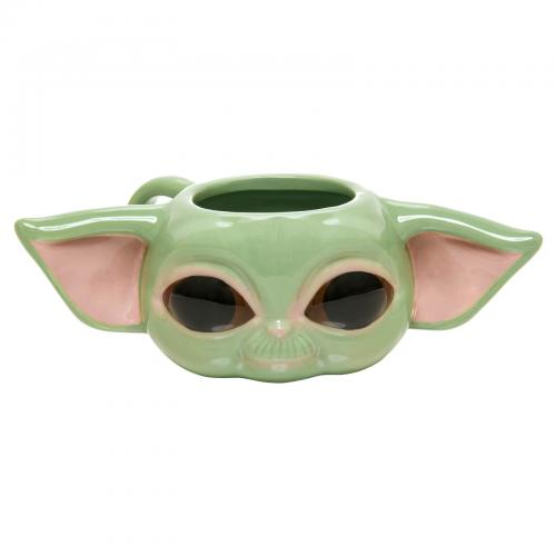 STAR WARS - The Child - Mug 3D