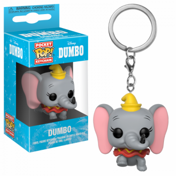 Pocket Pop Keychains : Disney - Dumbo