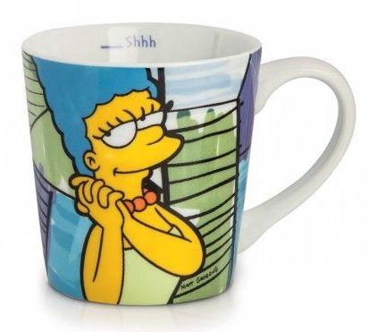 THE SIMPSONS - Mug Jumbo 450 ml - Marge