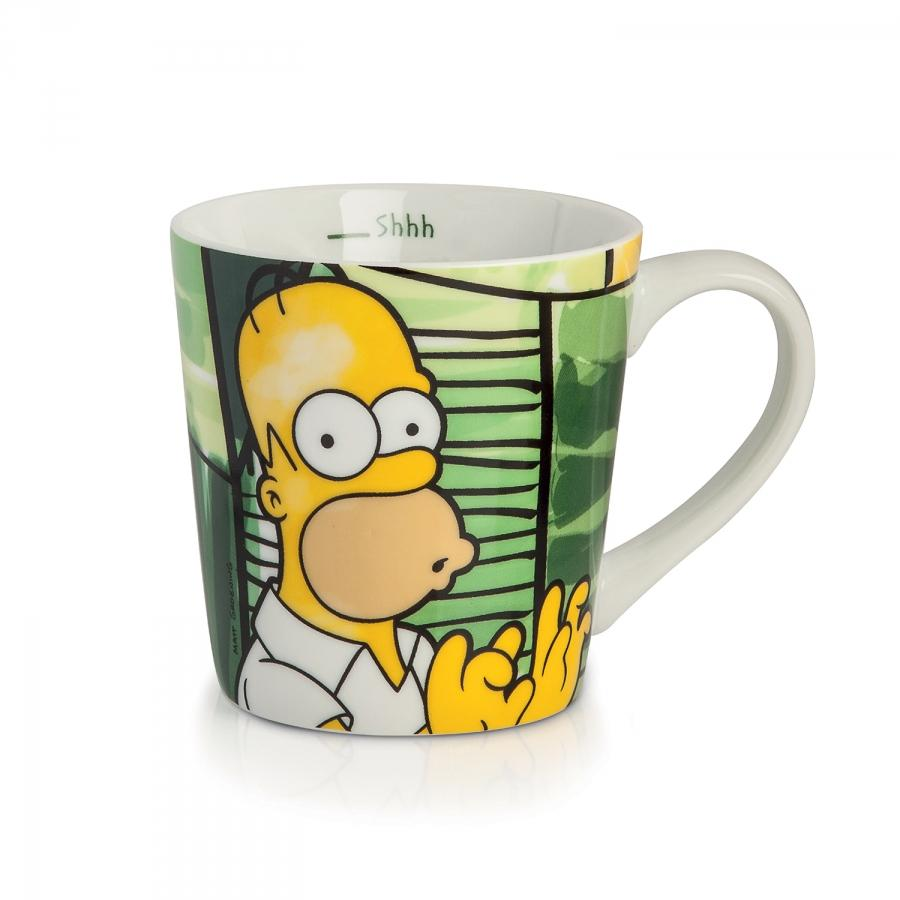 THE SIMPSONS - Mug Jumbo 450 ml - Homer