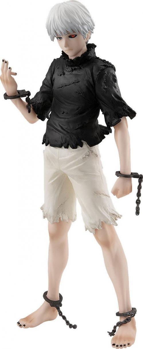 TOKYO GHOUL - Ken Kaneki - Figurine Pop Up Parade 17cm