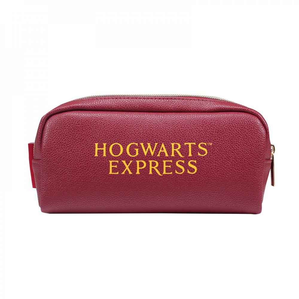 HARRY POTTER - Quai 9 3/4 - Trousse de toilette_2