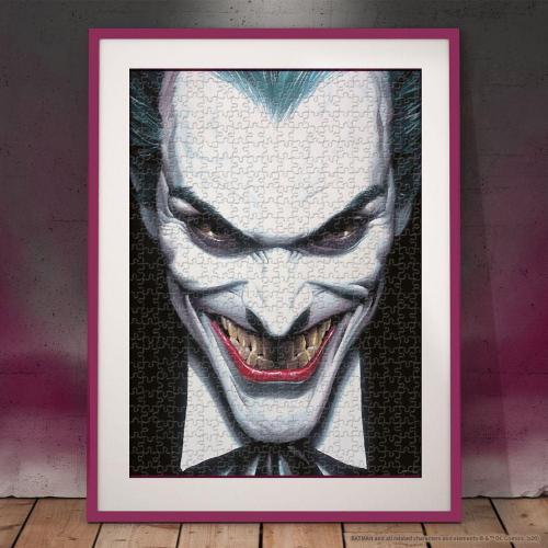 DC COMICS - Puzzle Joker Clown Prince of Crime 1000P