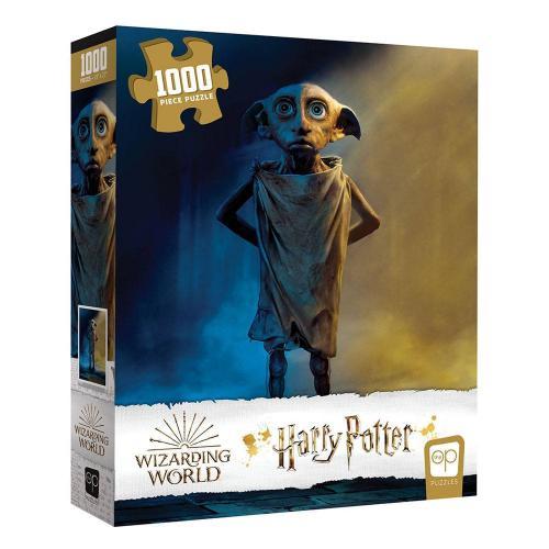 HARRY POTTER - Puzzle Dobby 1000P