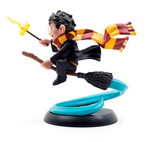 HARRY POTTER - Q-Fig 10 cm - Harry's First Fight_2