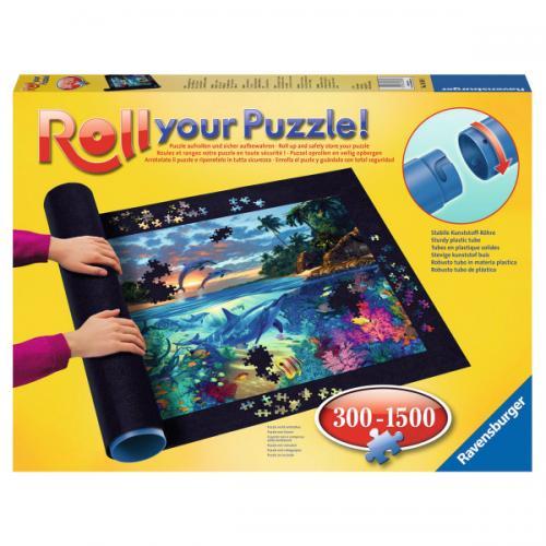 DISNEY - Puzzle Accessoire - Tapis de Puzzle 300 à 1500 Pcs