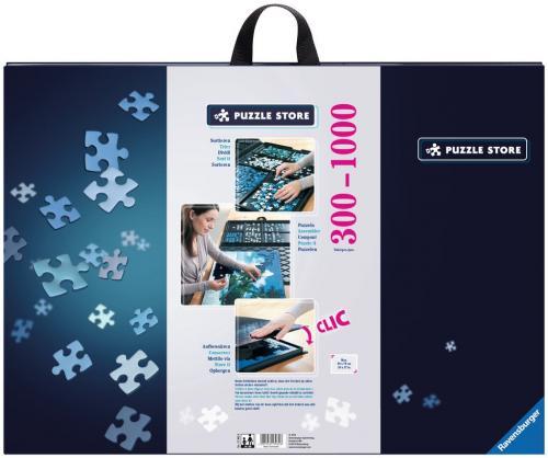 DISNEY - Puzzle Accessoire - Puzzle Store 300 - 1000