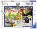DISNEY - Puzzle Collector's Edition 1000P - Bambi