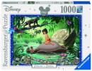 DISNEY - Puzzle Collector's Edition 1000P - Jungle Book