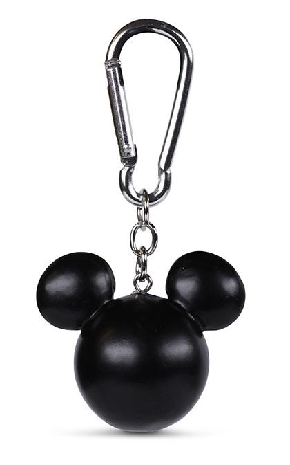 DISNEY - Mickey Mouse - Porte-clés 3D