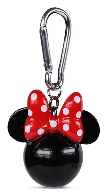 DISNEY - Minnie Mouse - Porte-clés 3D