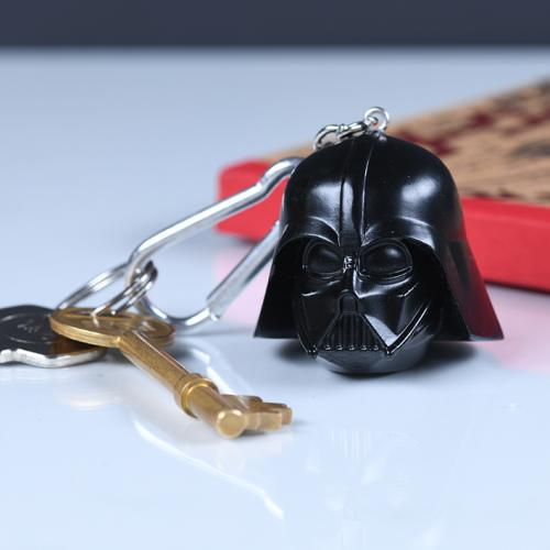 STAR WARS - Darth Vader - Porte-clés 3D