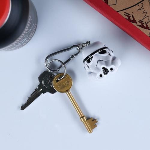 STAR WARS - Stormtrooper - Porte-clés 3D