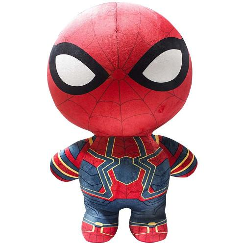 MARVEL - Peluche Gonflable - Infinity War Spiderman 78cm