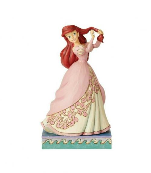 DISNEY Traditions - Ariel - 18cm