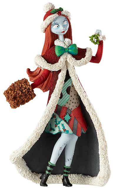 DISNEY Traditions - Christmas Sally - 20cm