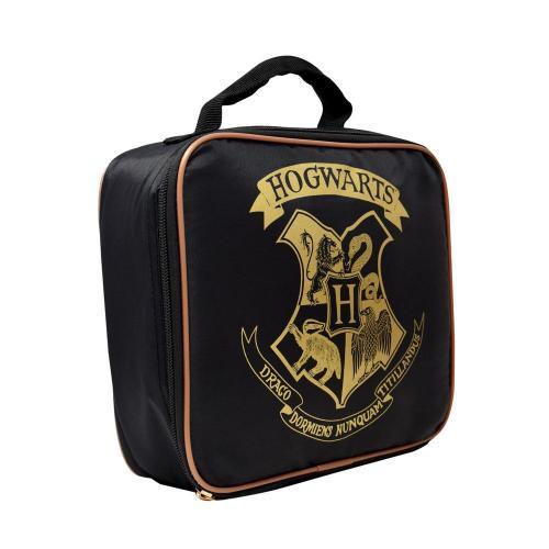 HARRY POTTER - Hogwarts - Sac isothèrme '27.5x20x7.5cm'