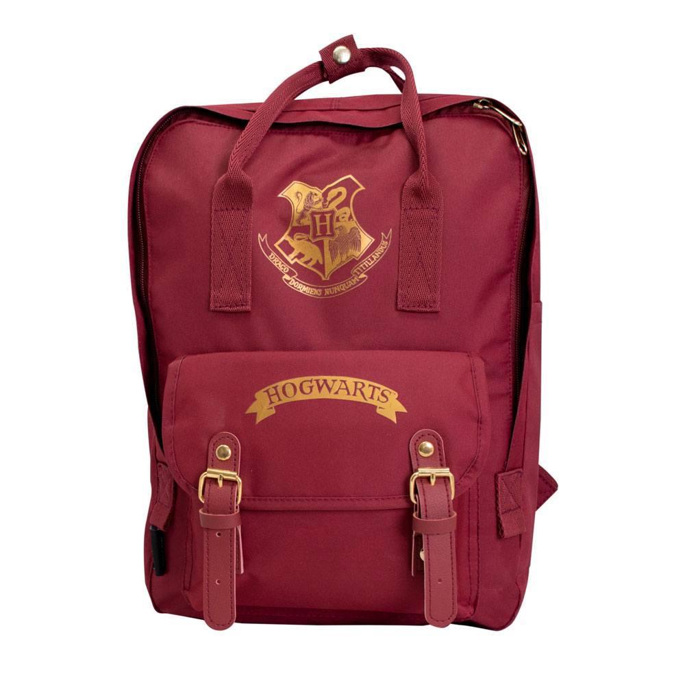 HARRY POTTER - Hogwarts - Sac à dos premium '30x35x15cm'_1
