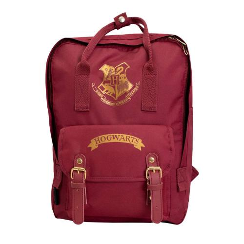 HARRY POTTER - Hogwarts - Sac à dos premium '30x35x15cm'