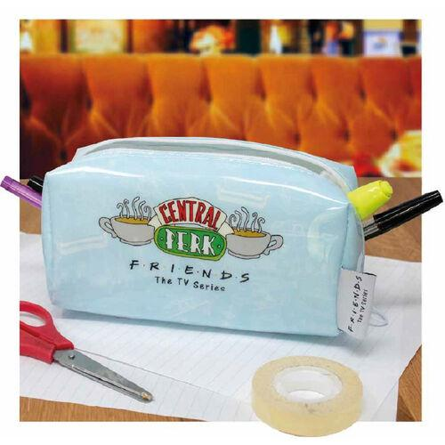 FRIENDS - Central Park - Plumier/trousse en PVC