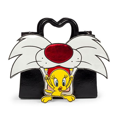 LOONEY TUNES - Bag with Handles Sylvester 'Danielle Nicole'