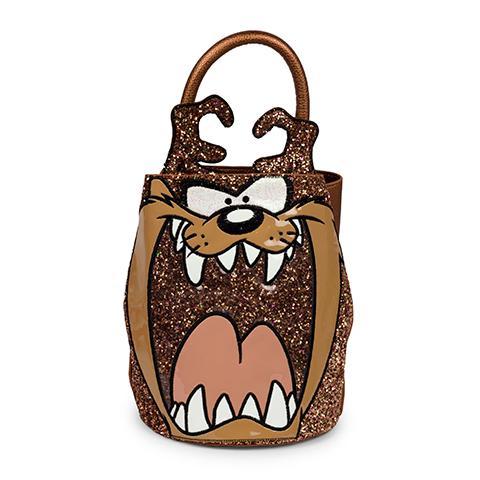 LOONEY TUNES - Bag with Handles Tazmania 'Danielle Nicole'