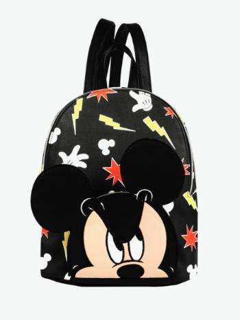 DISNEY - Mini Backpack Micket Printed Design 'Danielle Nicole'