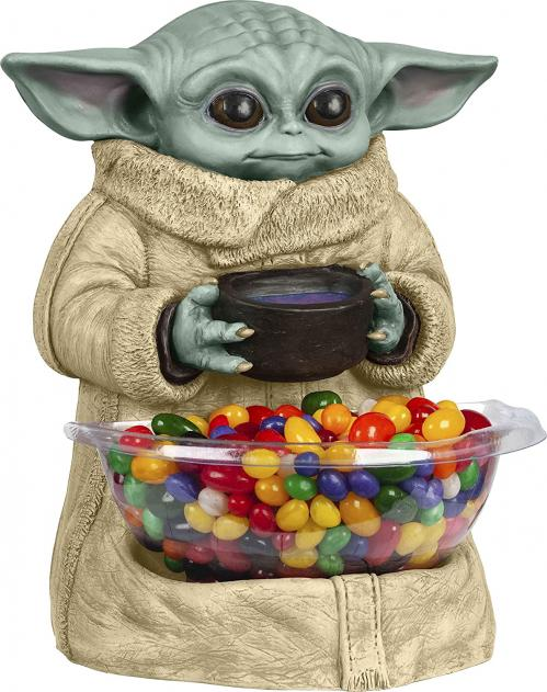 STAR WARS - Porte-Bonbons - THE CHILD 32 cm