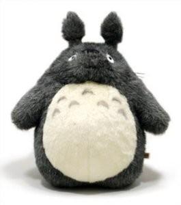 STUDIO GHIBLI - Big Totoro - Peluche 25cm_2