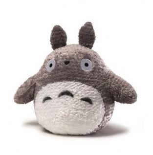 STUDIO GHIBLI - Peluche Big Totoro - 33cm