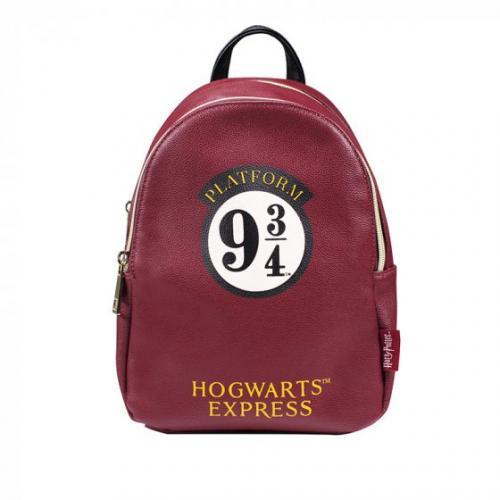 HARRY POTTER - Quai 9 3/4 - Mini sac à dos