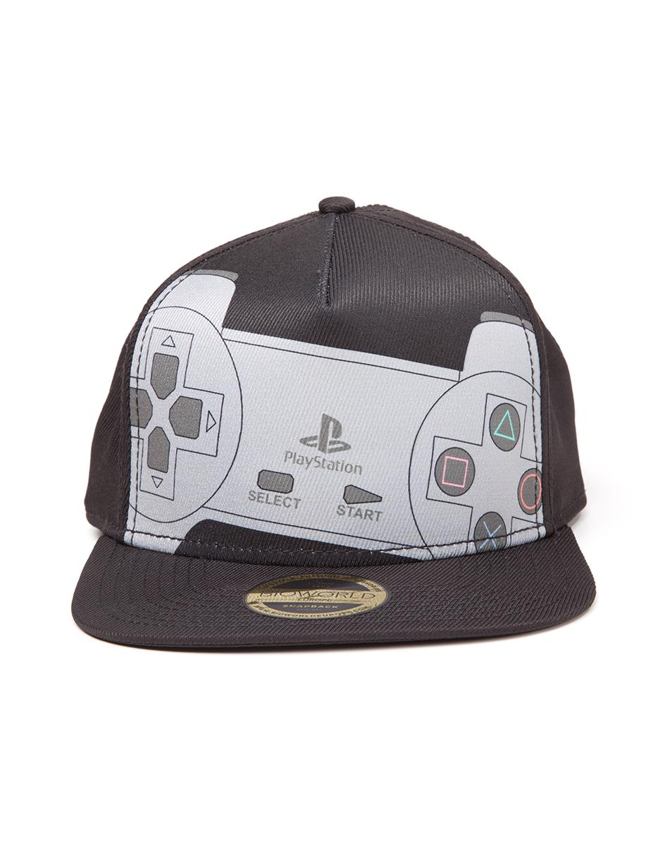 PLAYSTATION - Controller Snapback