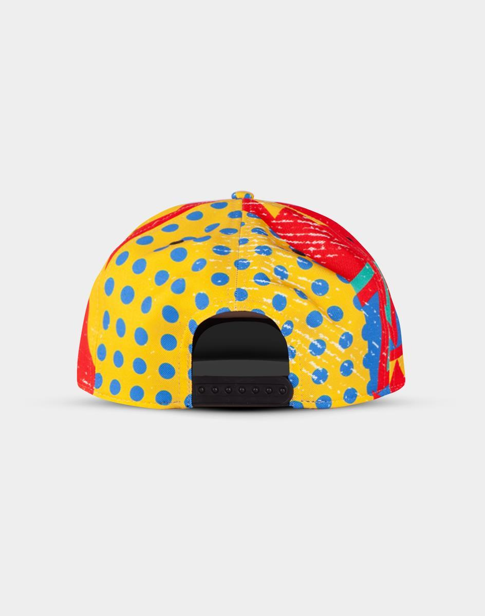 PLAYSTATION - All Over - Casquette_3