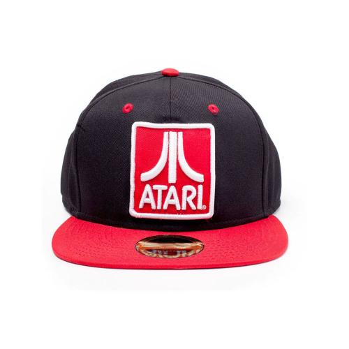 ATARI - Casquette Snapback - Logo