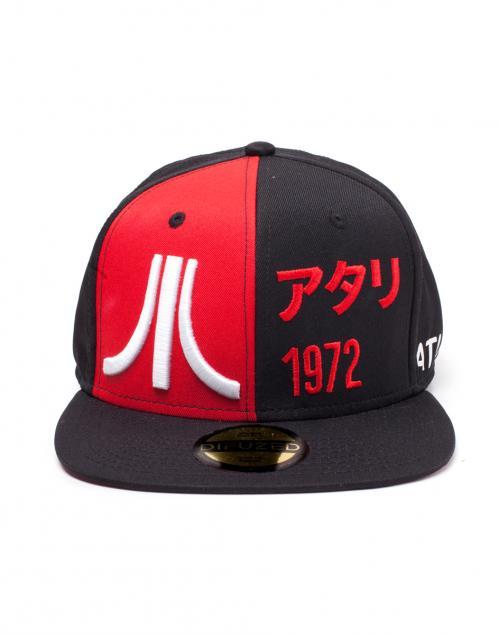 ATARI - Casquette Snapback - Japanese
