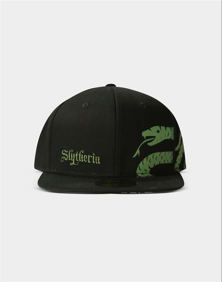 HARRY POTTER - Slytherin - Casquette_1