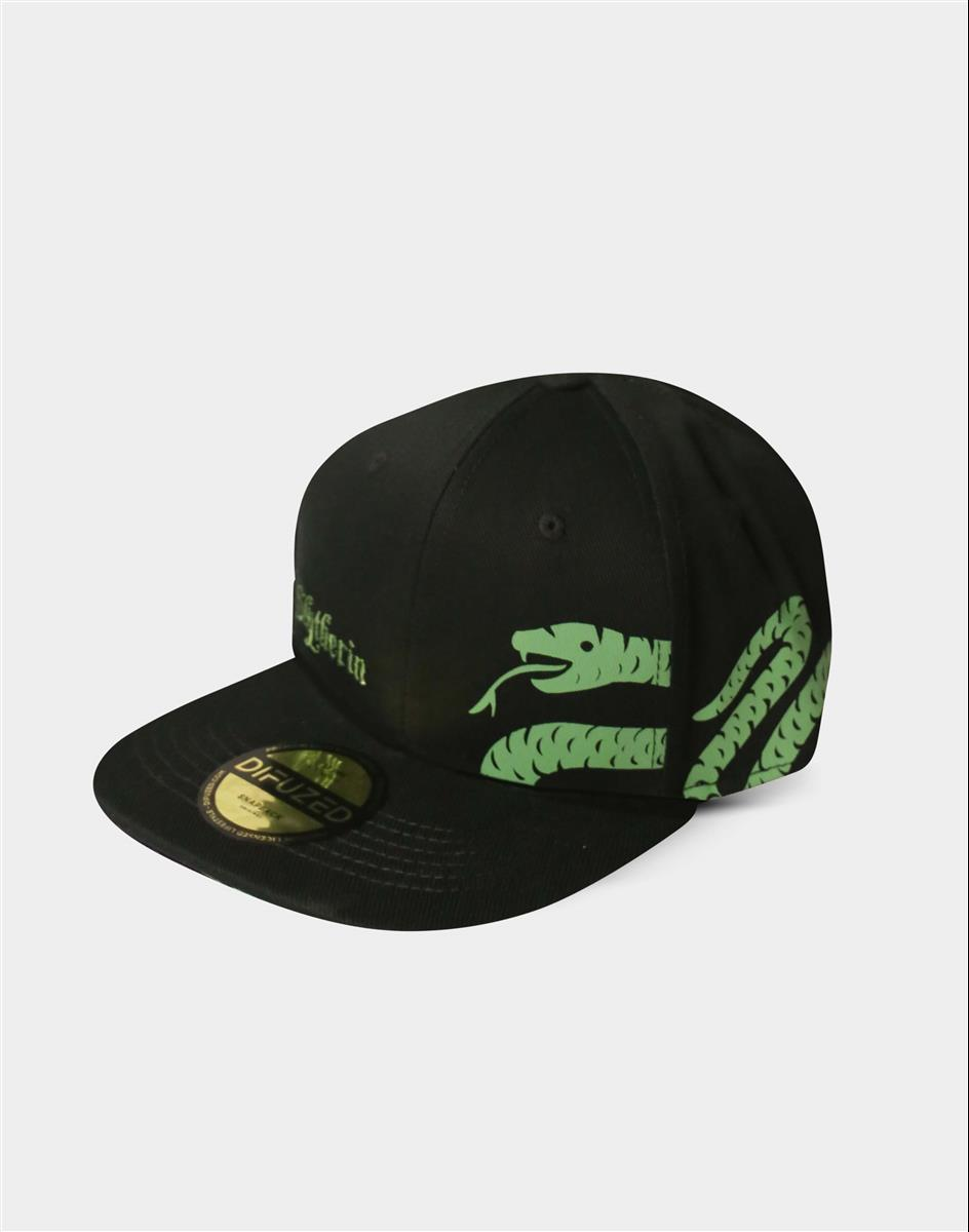 HARRY POTTER - Slytherin - Casquette_2