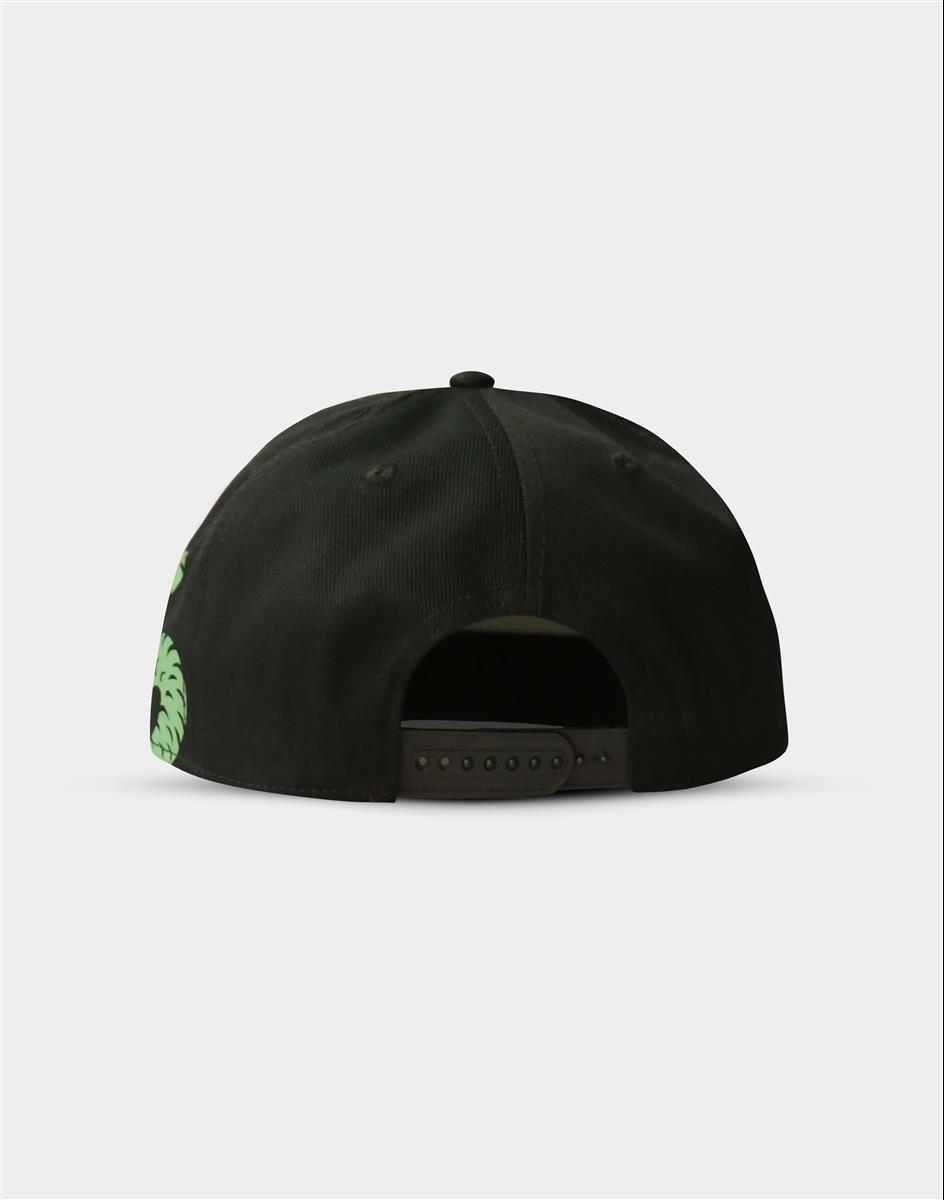 HARRY POTTER - Slytherin - Casquette_3