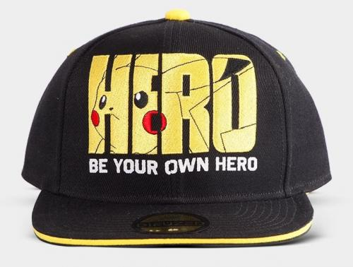POKEMON - Olympics Hero - Casquette