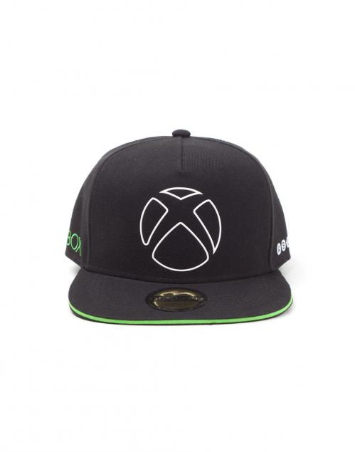XBOX - Ready to Play - Casquette