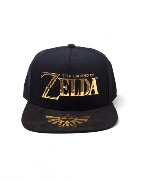 ZELDA - The Legend of Zelda - Casquette Snapback