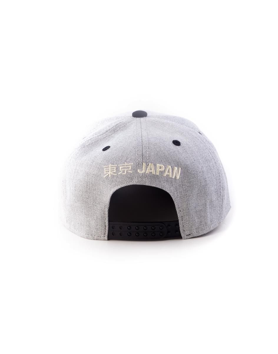 PLAYSTATION - Japanese style - Casquette_3