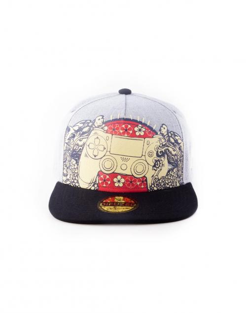 PLAYSTATION - Japanese style - Casquette