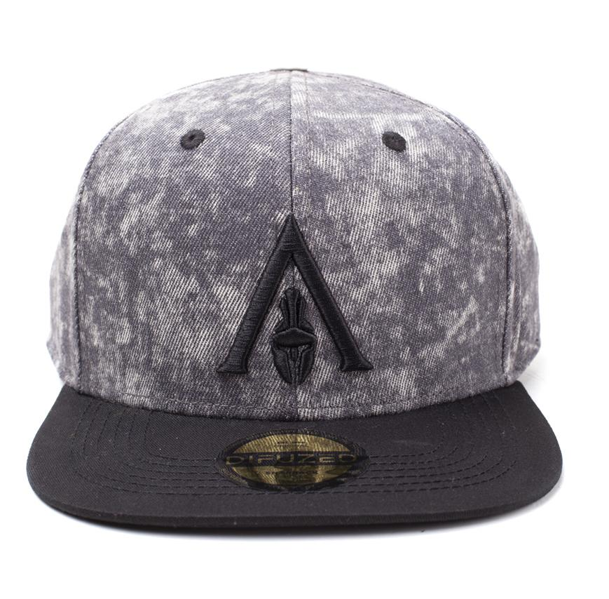 ASSASSIN'S CREED ODYSSEY - Apocalptic Snapback Cap