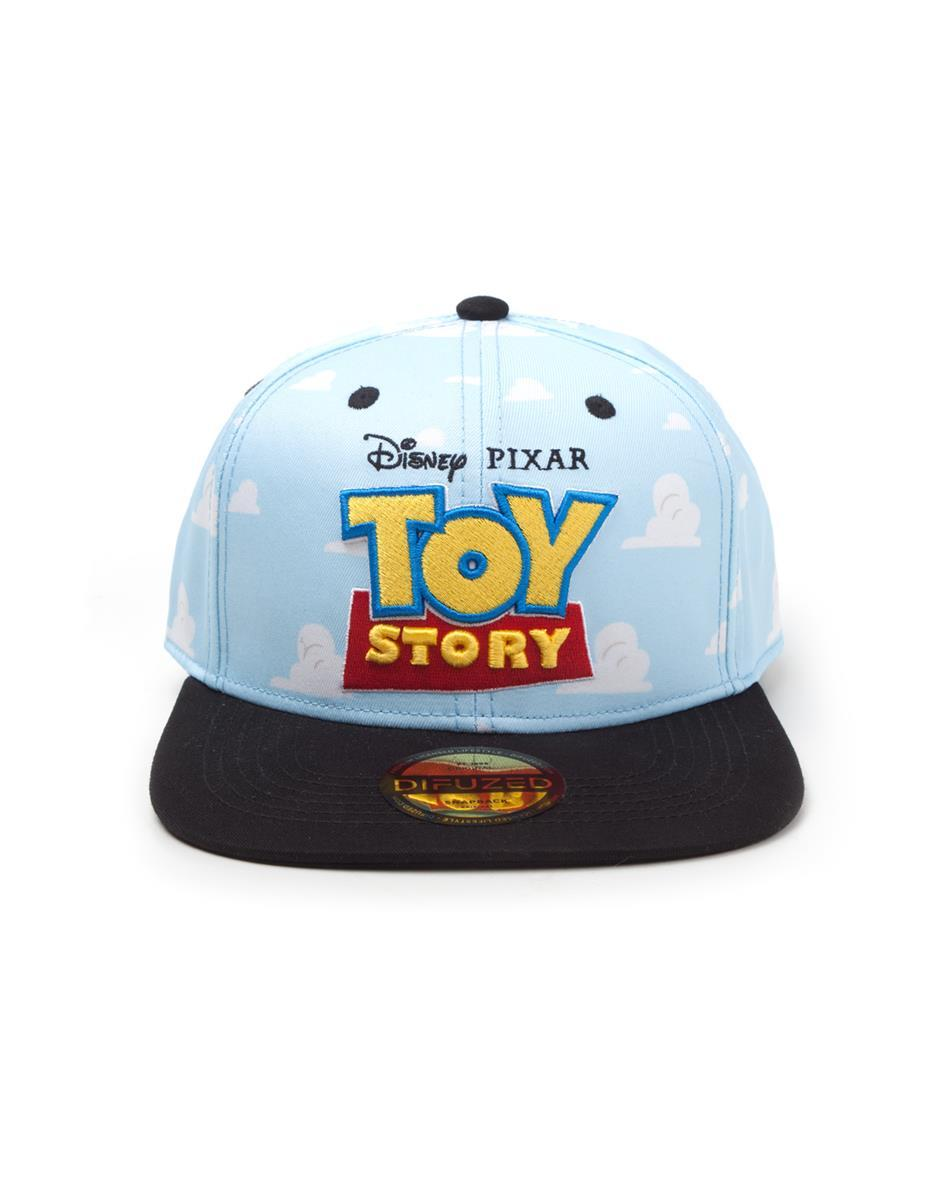 TOY STORY - Casquette - Clouds Logo