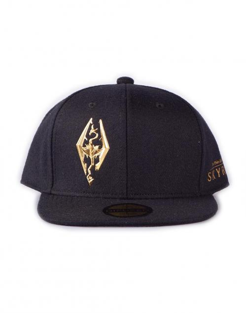 THE ELDER SCROLLS - Dragon - Casquette