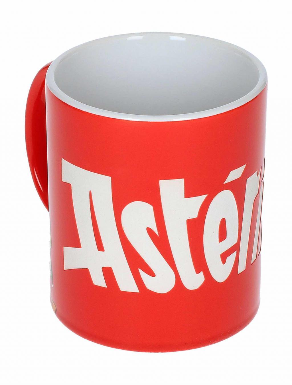 ASTERIX - Mug - Logo
